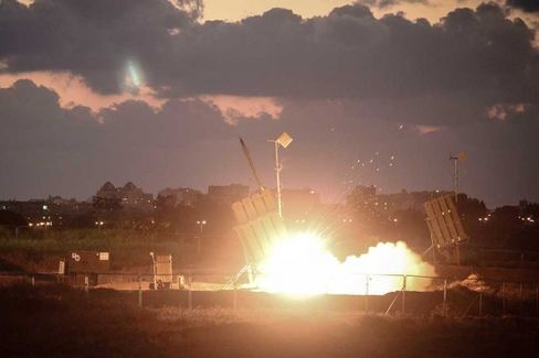 Why More of Israel's Iron Dome Will Be Made in the U.S.