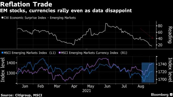 Ex-Pimco Manager Says EM Traders Should Fear Slowdown, Not Taper