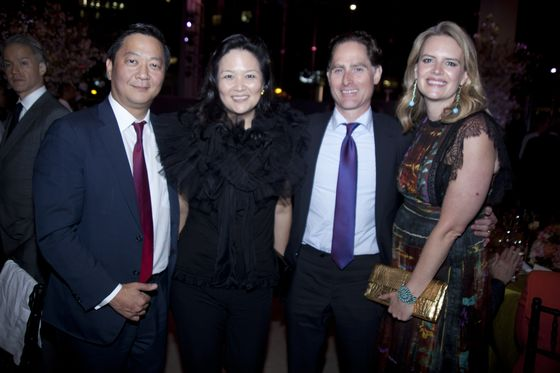 Wall Street Kings Meet Mother of Dragons at Lincoln Center
