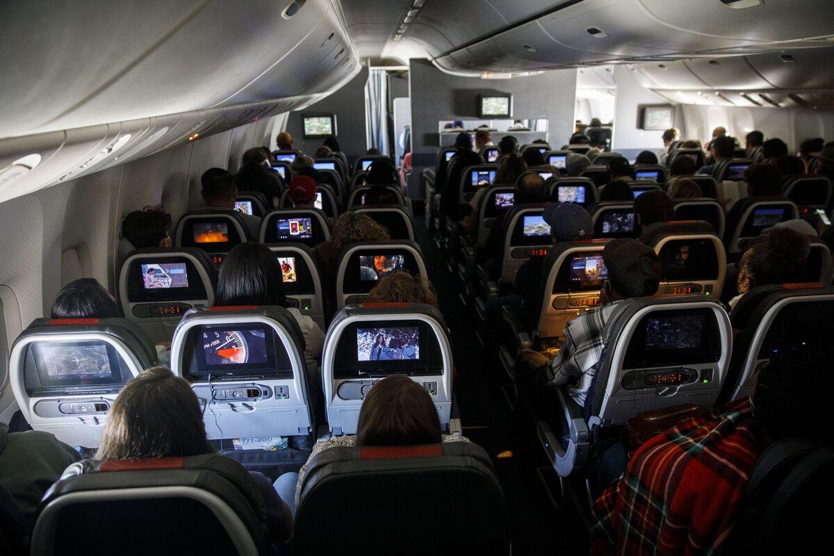 Airline Passengers Behaving Badly Rarely Face U.S. Prosecution