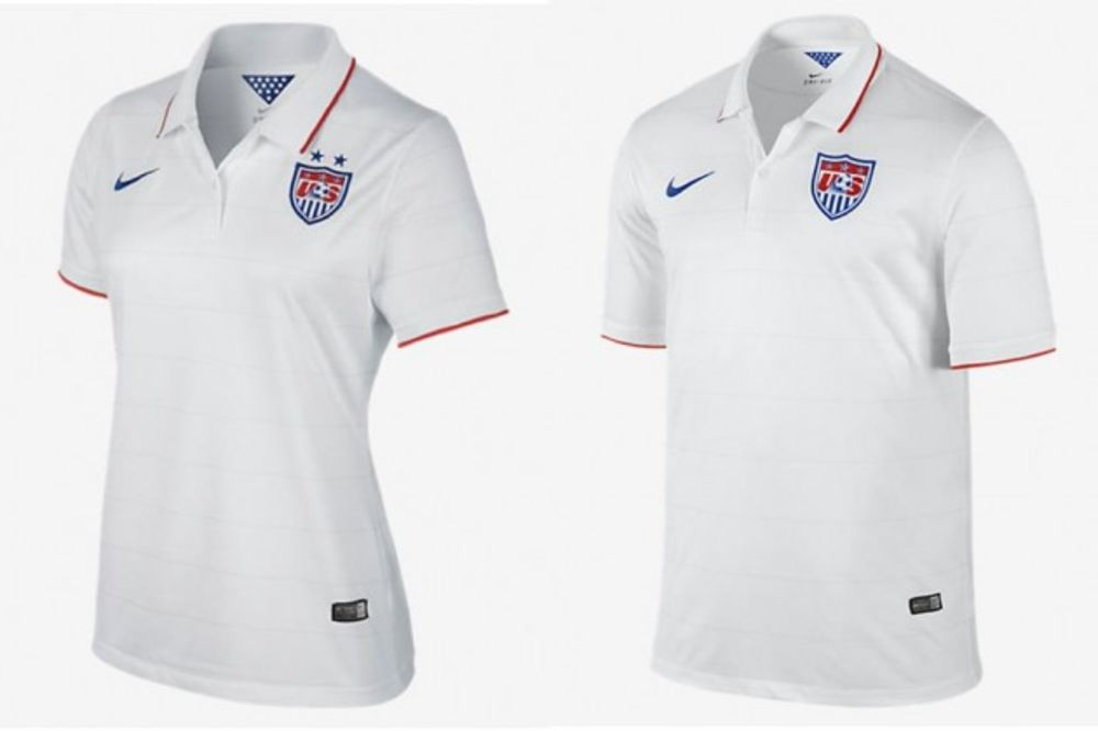 Why Nike Doesn t Sell U.S. Women s National Soccer Team Jerseys to ... 1b8d52fa00