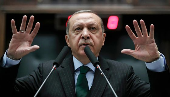 How Turkey Could Still Go All Wrong