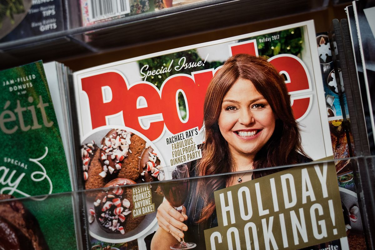 IAC Buys Magazine Titles Including People From Meredith Corp. thumbnail