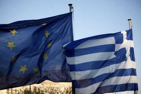 Greece Gets Rescue Boost as EU Trumpets Latest Crisis Remedy
