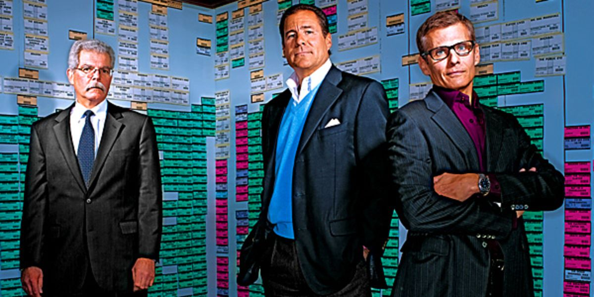 HBO: From Hitmen to Hitless? - Bloomberg