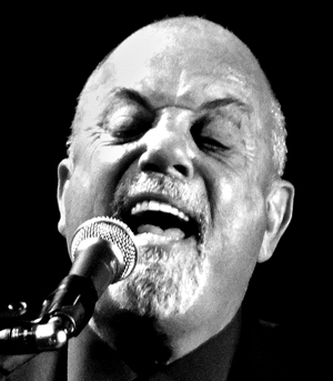 Billy Joel Will Play Madison Square Garden for the Rest of His Life
