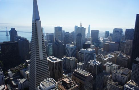 181 Fremont will be San Francisco's second-tallest building.