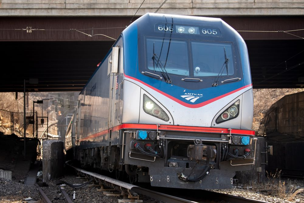 NYC Rail Tunnel Tripped by Trump Rules That Others Were