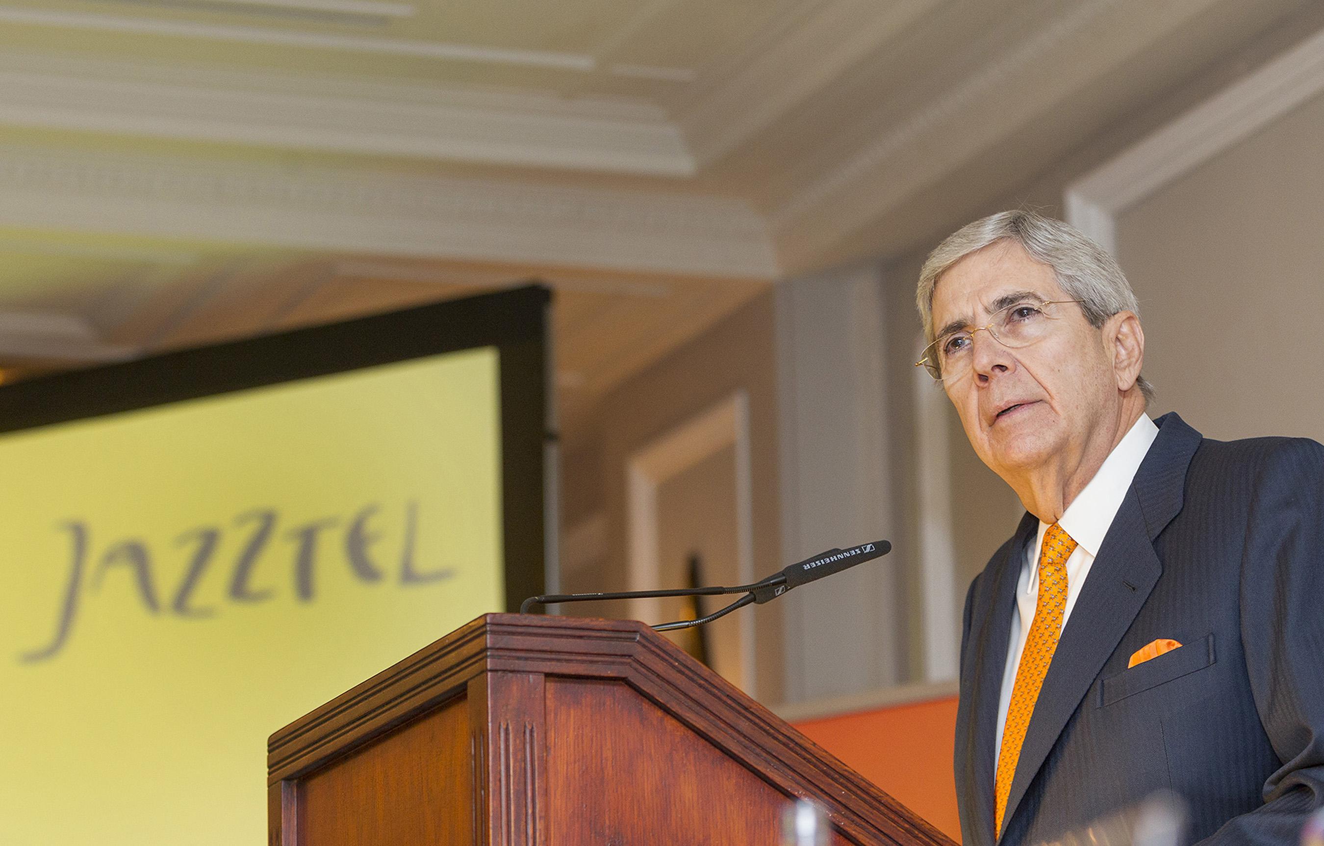 Orange Offers to Acquire Jazztel of Spain for $4.4 Billion ...