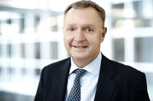 TDC A/S Chief Executive Officer Carsten Dilling