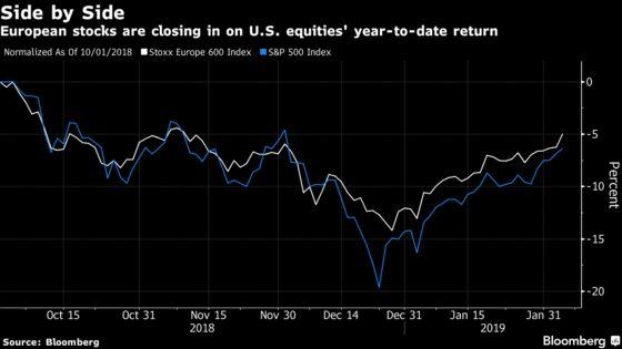 Europe Stocks Open Steady as Banks Slide on BNP Paribas Earnings
