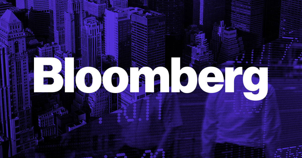 Live TV - Bloomberg